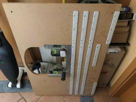 Werkzeuge - Festool Kantenanleimer KA 65 Set