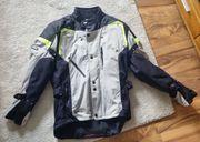 Motorrad Jacke Größe 52 von