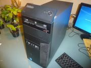 Lenovo ThinkCentre PC - Intel i5 -
