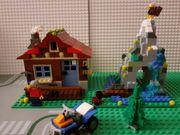 Lego Creator 31025 3 in