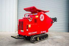 RedRhino 4000 Minibrechanlage unter 80: Kleinanzeigen aus Steinfurt - Rubrik Geräte, Maschinen