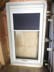 VELUX Kunststoff Klapp-Schwingfenster GPU 4