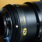 Nikon AF-S NIKKOR 70-200mm f