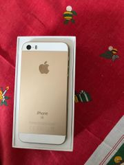 I Phone SE 16Gb
