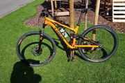 Mountainbike Trek Fuel EX 5
