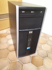 HP Mini Tower PC