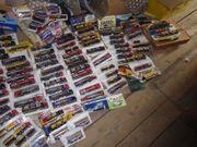 Werbe-Trucks Werbe-LKWs Modelle über 100