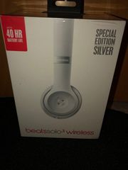 Beats Solo3 Wireless On-Ear Kopfhörer -