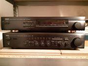 Radio TX-580 RDS von Yamaha