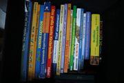 Über 70 Bücher Kinder und