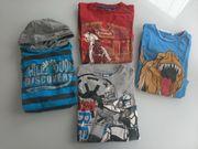Langarm T-Shirts 128 Star Wars