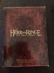 Herr der Ringe DVD