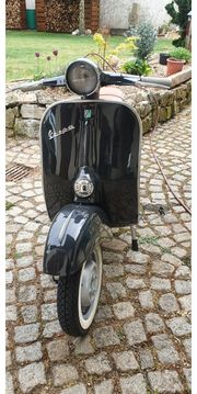 Vespa in Top Zustand