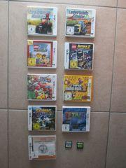Spiele für NINTENDO 3DS XL