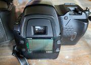 Kamera Olympus iS1000 inkl Zubehör