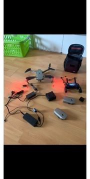 Drohne Mavic Pro Platinum