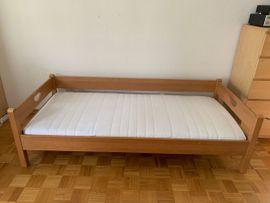 Paidi Varietta - Spielbett 155 cm -: Kleinanzeigen aus Stuttgart Bad Cannstatt - Rubrik Kinder-/Jugendzimmer