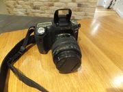 Digitalkamera Pentax ist D L2