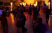 Tango Argentino Anfängerkurs Feldkirch ab