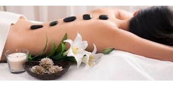 Mobile Wellness Massage