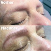 MICROBLADING MODELLE GESCUHT