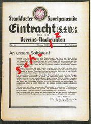 Eintracht Frankfurt 1940 - Bild