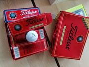 Titleist Golfbälle
