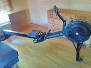 Rudergerät Indoor Rower Modell D