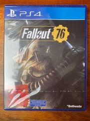 Fallout 76 für PS4 NEU