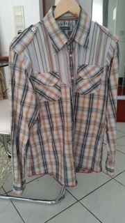 Stylischer Slim Fit Hemd von