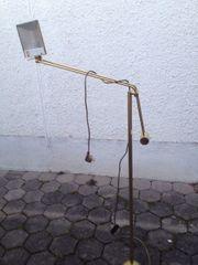 Büro-Stehlampe