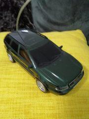 Audi ferngesteuert