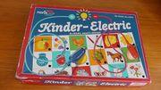 Kinder - Electric Spiel