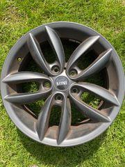Reifenfelgen BMW Mini