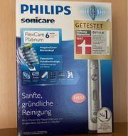 Philips Sonicare FlexCare Platinum 6 -