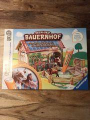 tiptoi Bauernhof