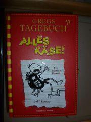Gregs Tagebuch Nr 11 Alles