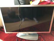 40 Zoll 102cm Phillips Flachbild-TV