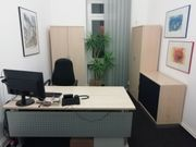 Büromöbel - hochwertig und neuwertig