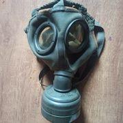 Gasmaske 2 weltkrieg