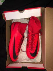 Nike Mercurial Fußballschuhe