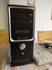 CSL Office PC Sprint W5231 -