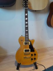 Johnson Les Paul Goldtop Gibson