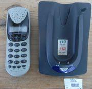 Topcom Cocoon 85 Telefon Ersatzteillager