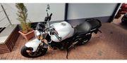 Yamaha FZ-6 Fazer S2 - Top