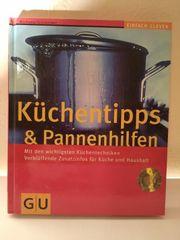 GU Küchentipps Pannenhilfen