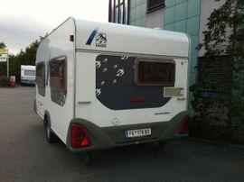 KNAUS EUROSTAR 400 TS - sehr: Kleinanzeigen aus Göfis - Rubrik Campingartikel