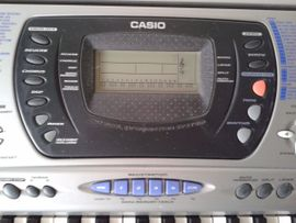 Keyboards - CASIO-CTK-671