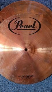 Hi Hat Pearl CX 300