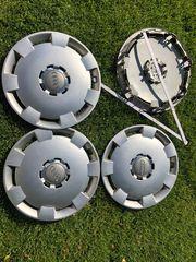 Audi Radblende für Stahlfelgen